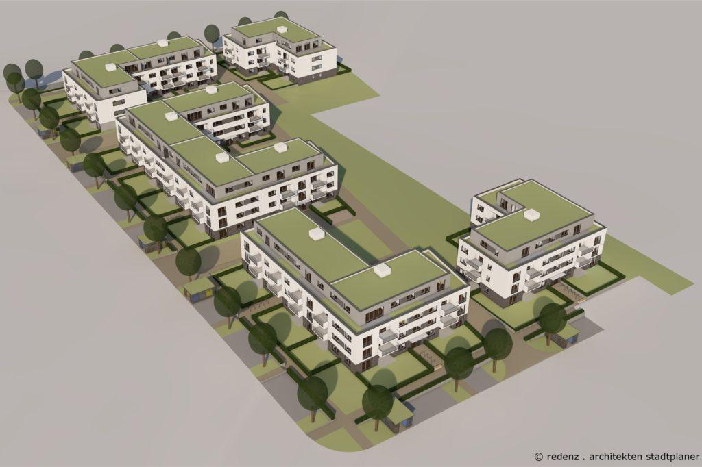 Menglinghausen Süd: Keine Bürgerinfo zum Wohnungsbau