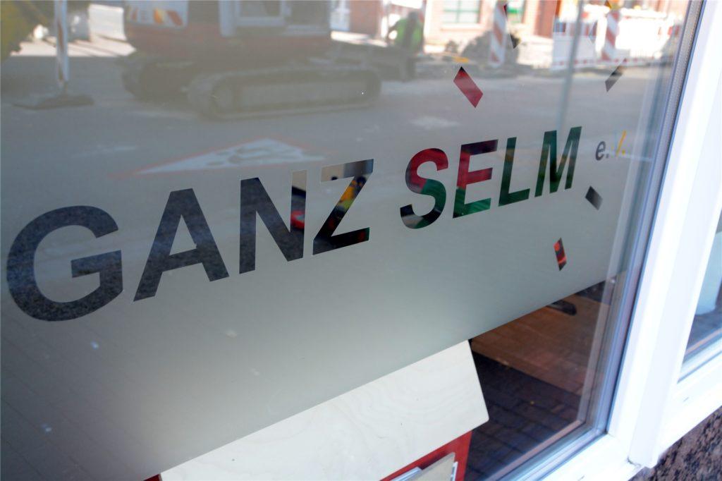 Der Verein Ganz Selm ist Träger der Offenen Ganztagsschulen.