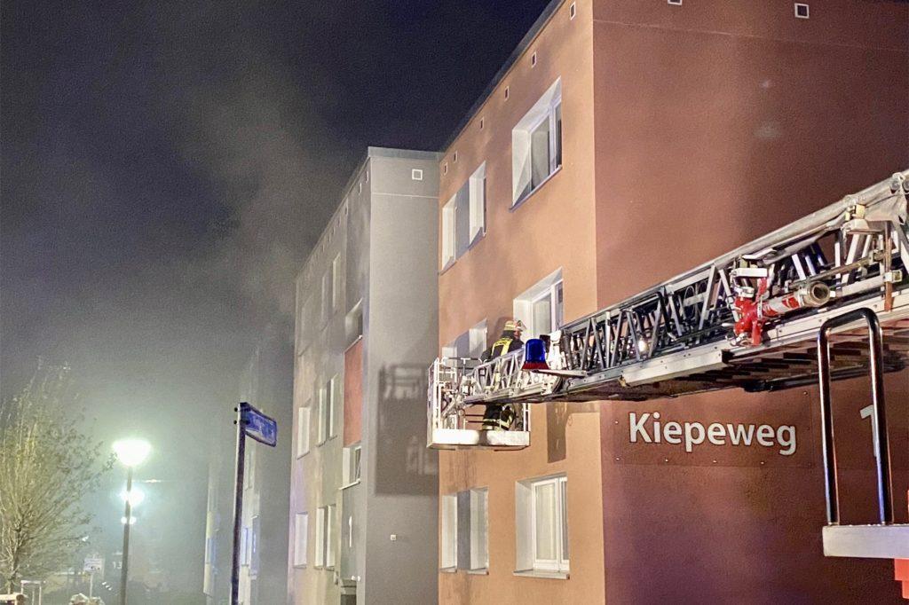 Wer steckt hinter den mittlerweile elf Kellerbränden in Dortmund? Dr. Christian Lüdke vermutet einen männlichen, extrem aggressiven Einzeltäter mit Versasger-Gefühlen.