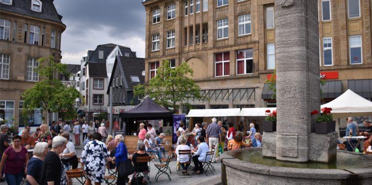 Neues Nagelstudio am Markt in der Altstadt sorgt für ...