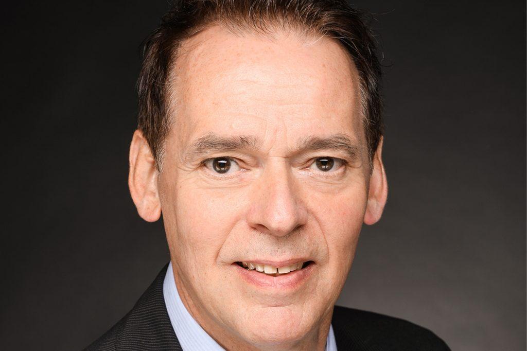 Frank Kulig, Obermeister der Friseur-Innung Dortmund und Lünen