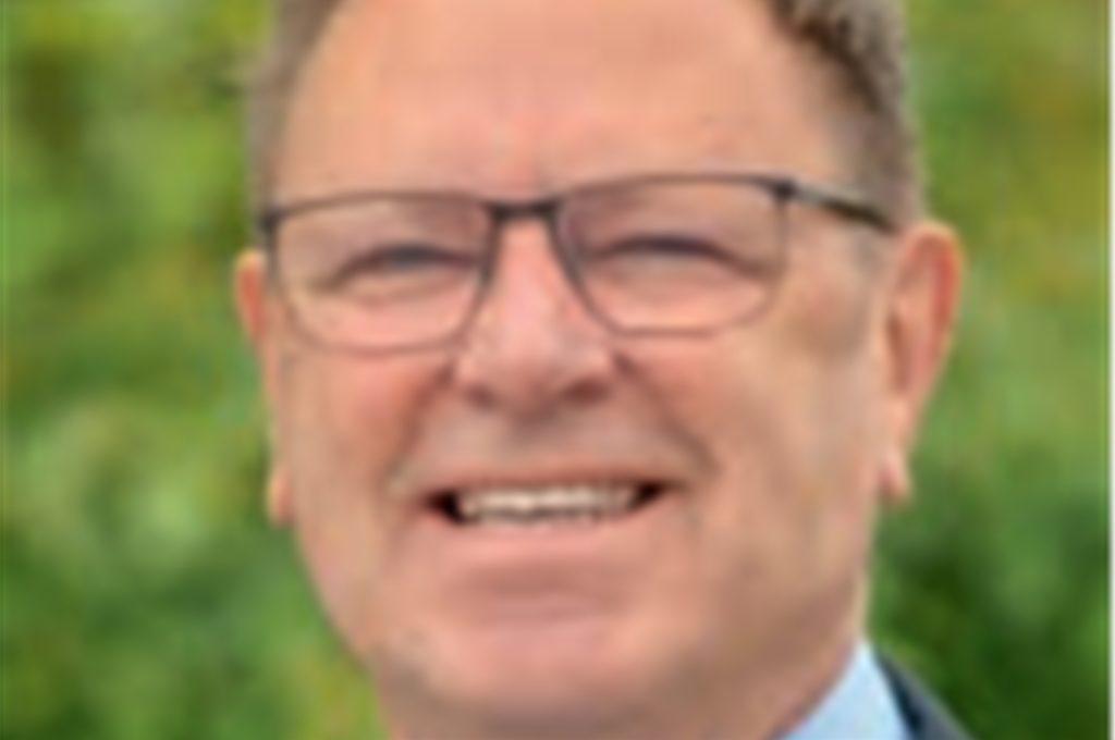 CDU: Holger Stiller, 58, Beamter