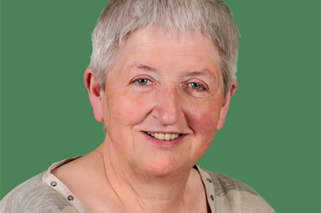 UWG: Elisabeth-Trapp, 61 Jahre, Ärztin