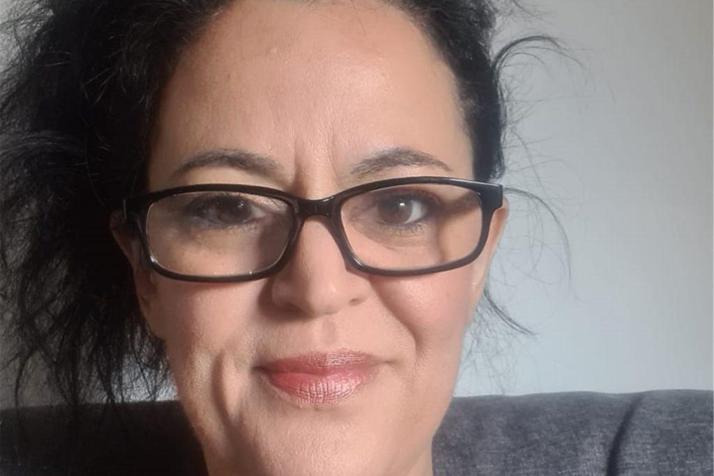 Wir für Selm: Melanie Spezzamonte, 46 Jahre, Arzthelferin
