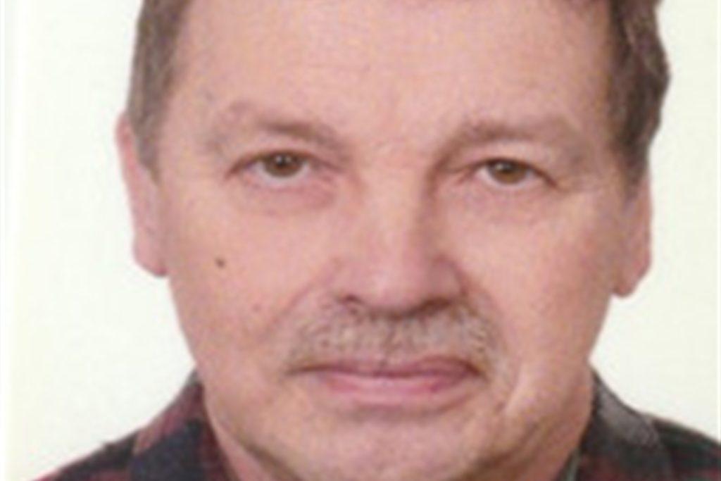 Familienpartei: Achim Sagurny, 62 Jahre, Energieanlagenelektroniker im Ruhestand