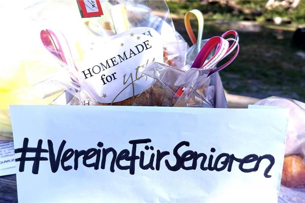Die Aktion kam bei den Bewohnern des Altenwohnheims St. Ludgerus Heek großartig an, wie seinerzeit Einrichtungsleiterin Roswitha Pache berichtete.
