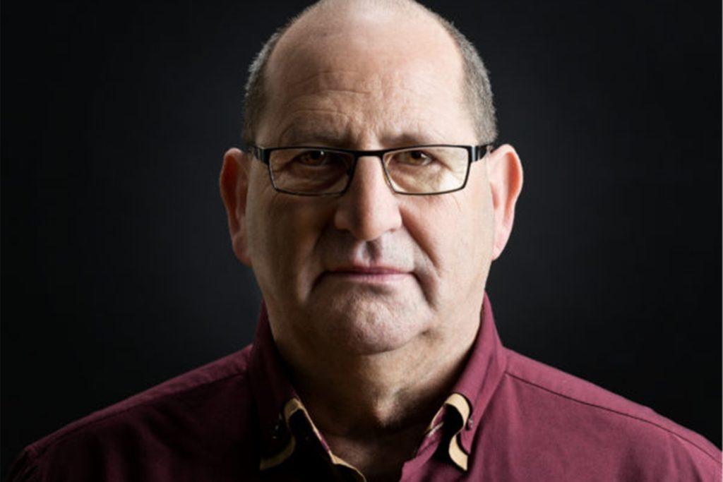 Hans Haberschuss soll stellvertretender Bürgermeister in Schwerte werden.