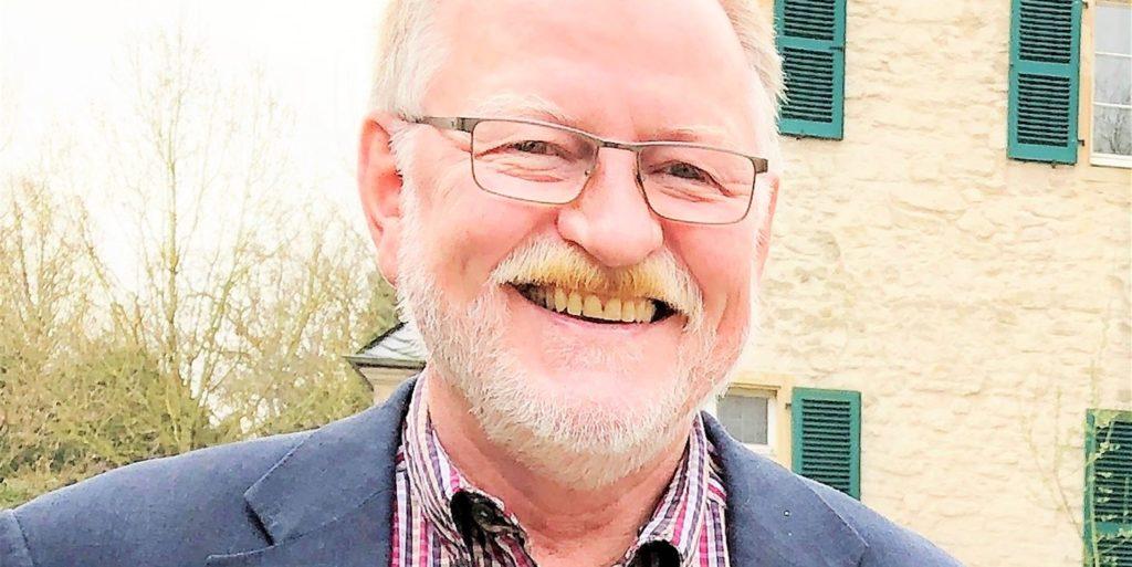 Heiko Brankamp möchte für eine weitere Legislaturperiode Bezirksbürgermeister bleiben. Aber findet die SPD die passenden Koalitionspartner dafür?