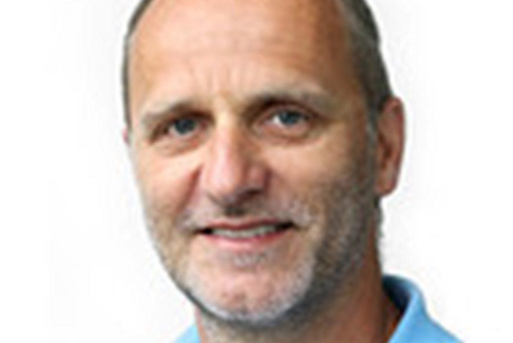 Chefarzt Dr. Carsten Radas
