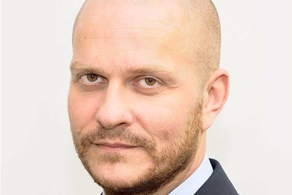 Gunnar Wortmann, Pressesprecher der Polizei Dortmund
