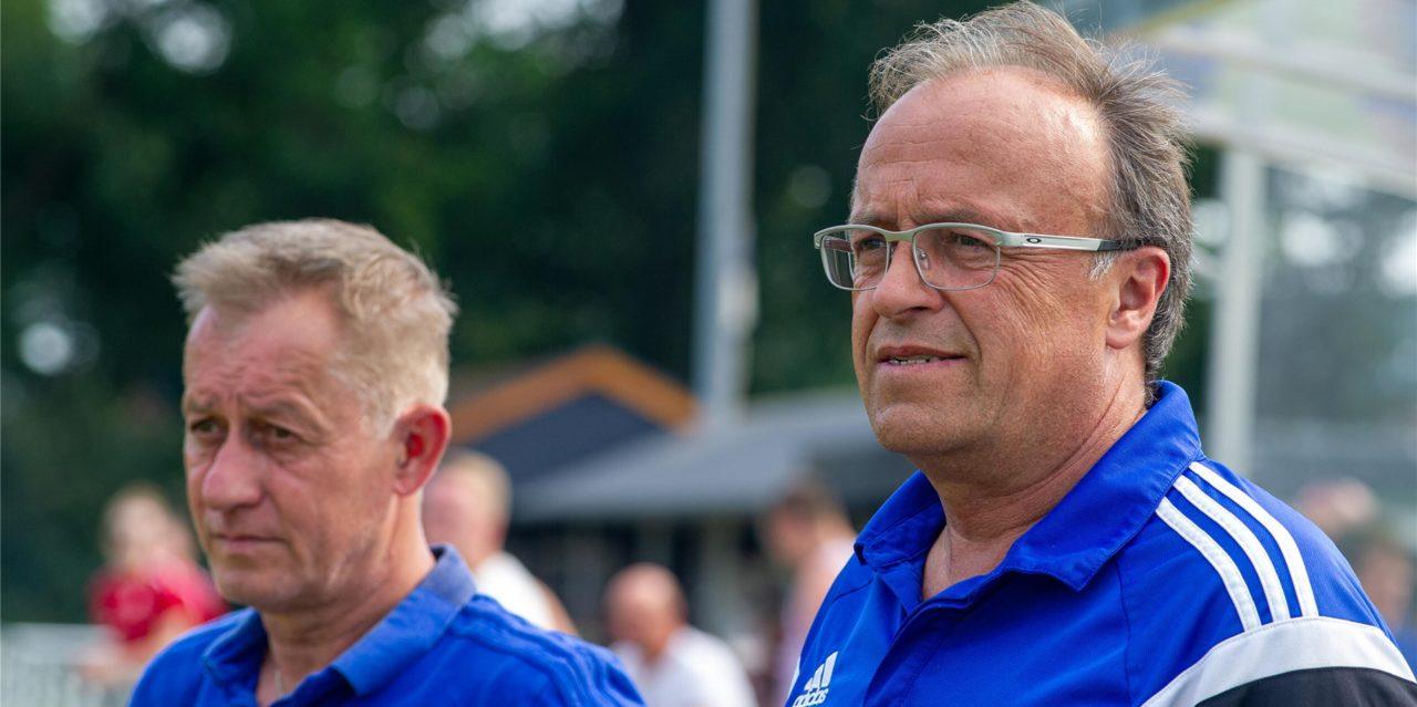 """Mit 42 Jahren in der Kreisliga: """"Ich will so lange spielen"""