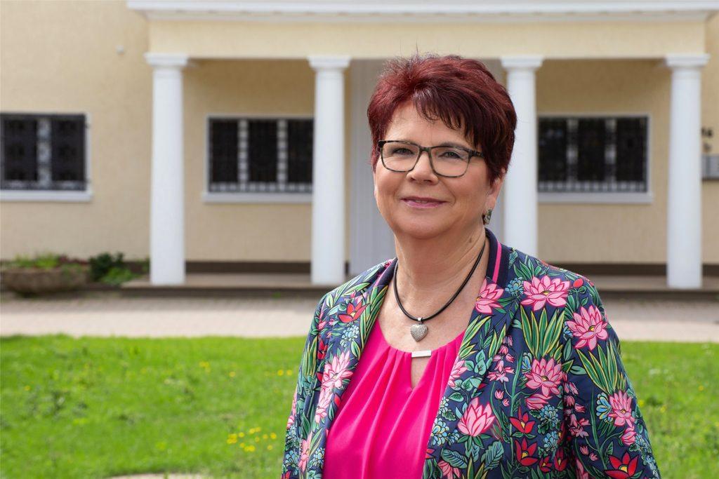 Jutta Steiner (SPD)