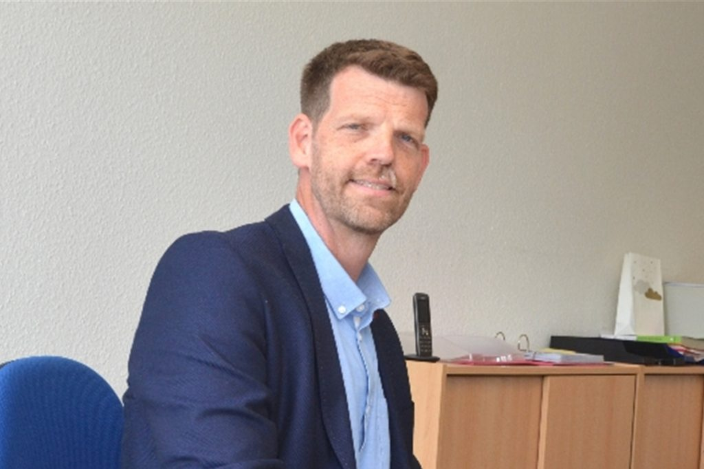 Schulleiter Martin Blißenbach informierte die Eltern per Mail.