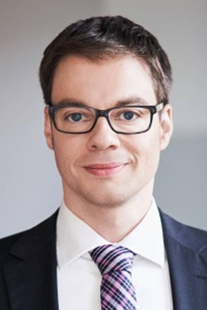 Mischa Lenz, LEG-Pressesprecher