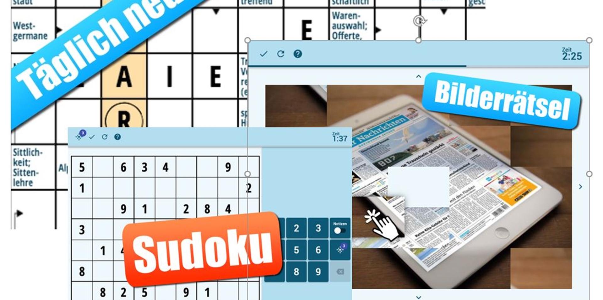 Welt Sudoku Täglich Neu