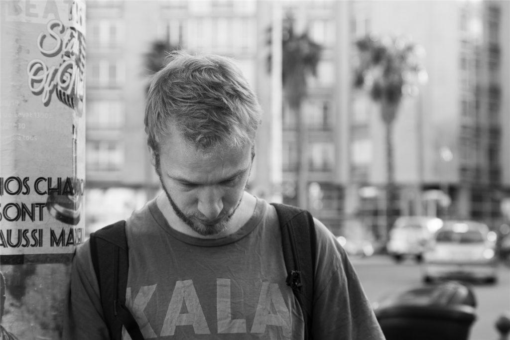 Viele Eindrücke hat der Dortmunder Rapper aus Marseille mitgenommen.