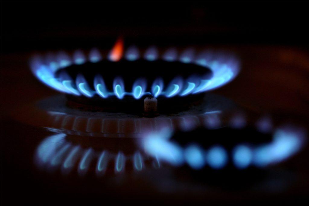 Die neue Klima-Steuer treibt die Gaspreise in den kommenden Jahren kontinuierlich in die Höhe.