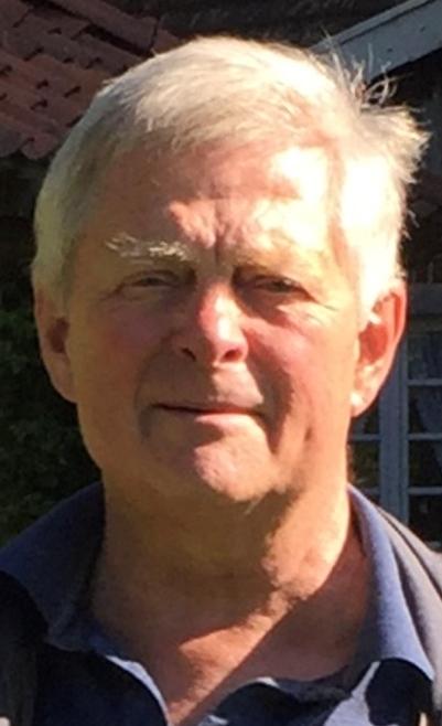 Alfred Mennekes ist Tierarzt im Ruhestand und tüftelt an der besten Lüftungstechnik für Schulklassen.