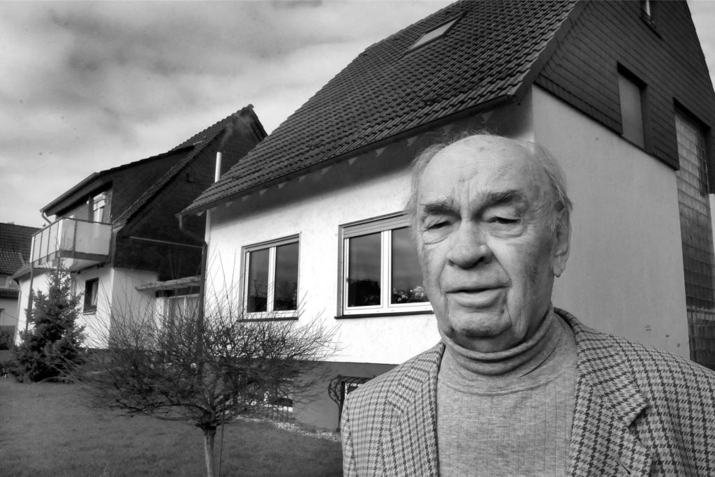 Werner Stoffel.