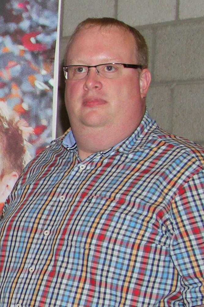 Andreas Tiemann ist Vize-Präsident Spieltechnik des Handballverbands Westfalen.