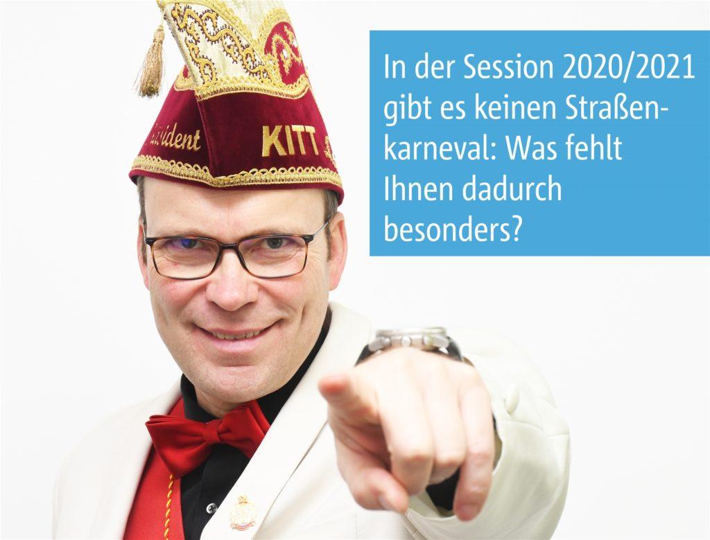 Die Menschen. Die Kontakte, das Zusammensein, die Olfener: Das ist es, was am meisten fehlt in dieser Session, findet Matthias Kortenbusch.