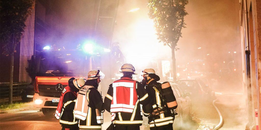Seit November laufen die Ermittlungen der Dortmunder Staatsanwaltschaft zur Brandserie im Dortmunder Westen. Nun stehen sie kurz vor dem Abschluss.