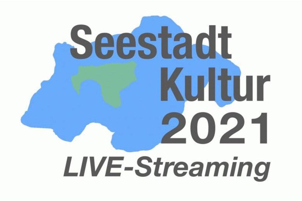 Das Logo zum Livestream-Projekt.