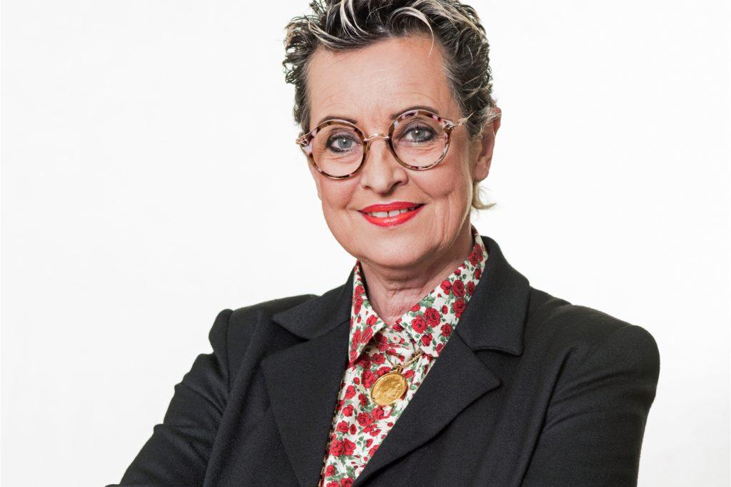 Rechtsanwältin Christiane Schramm
