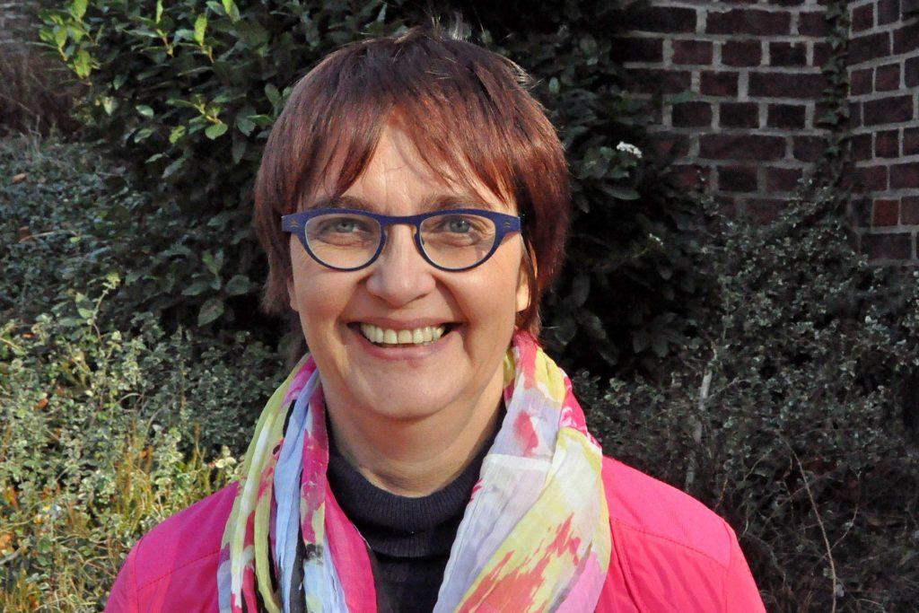 Angelika Lüdke-Szech, Leiterin der Musikschule Dur & Moll