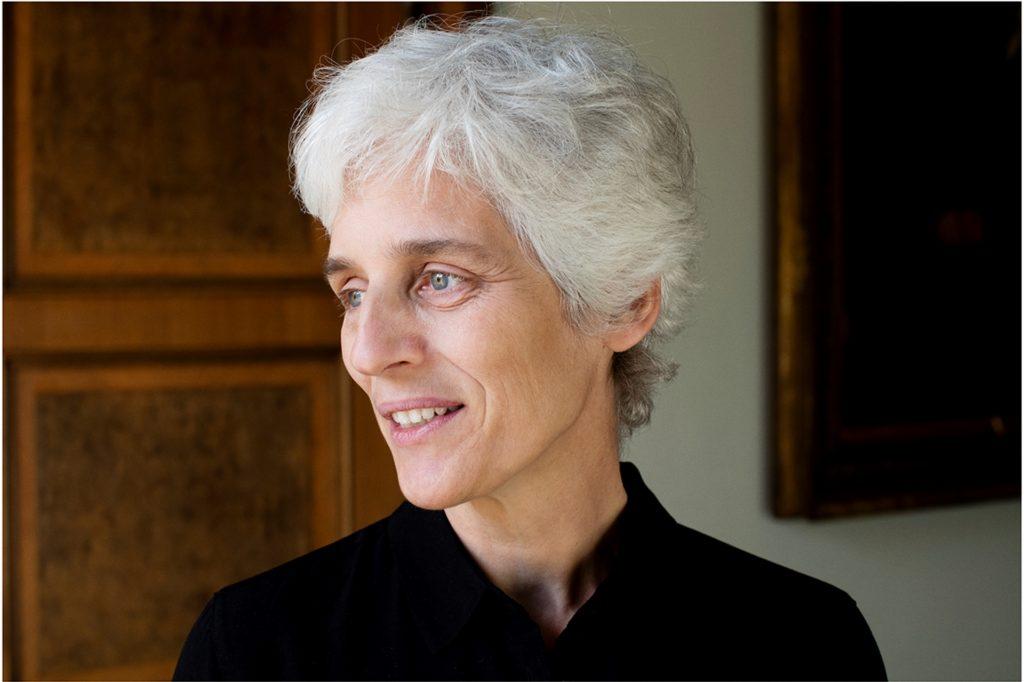 Ulrike Tillmann ist die erste Frau, die den Posten als Direktorin des Cambridge Instituts besetzt.