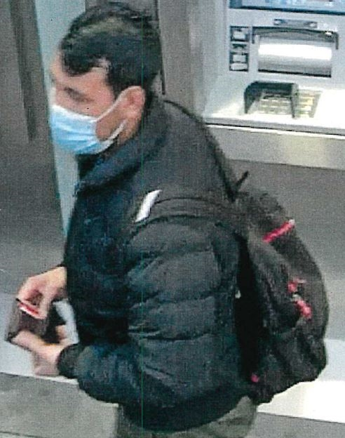 Die Polizei Dortmund sucht nach diesen Mann.