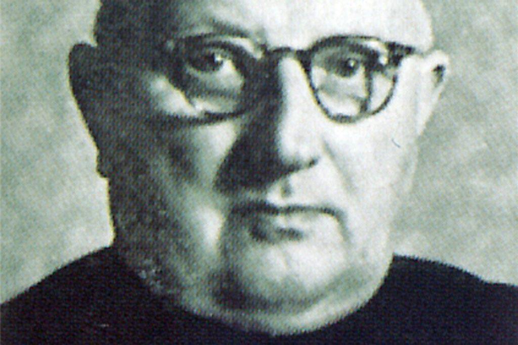 Johannes Aloysius Maria Klumpe wurde am 9. Mai 1893 in Münster geboren.