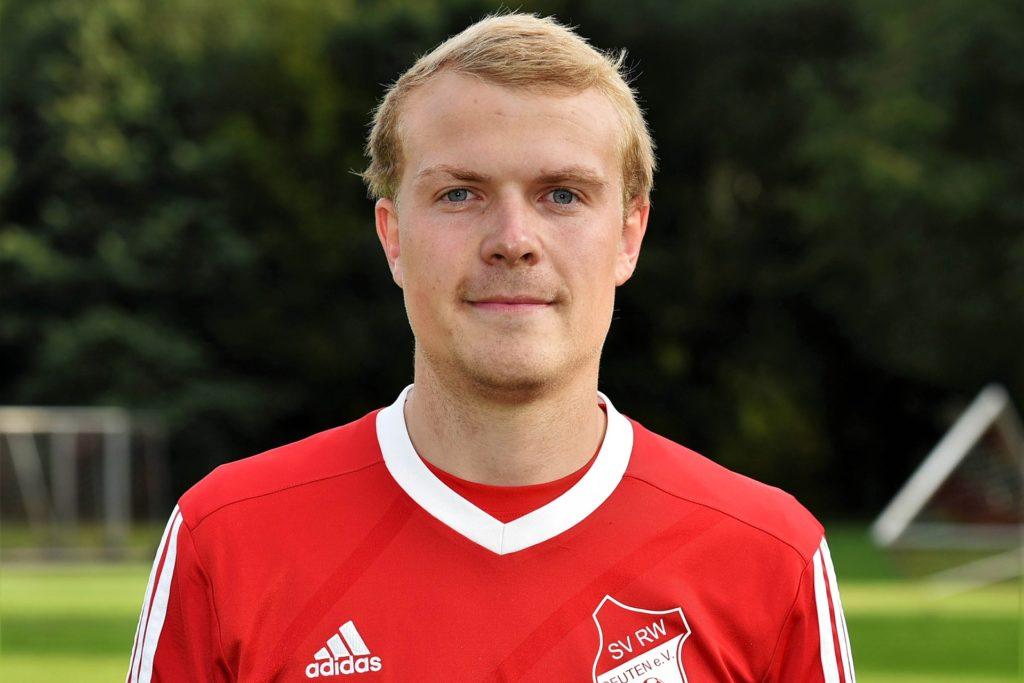 Mike Berger, SV Lembeck