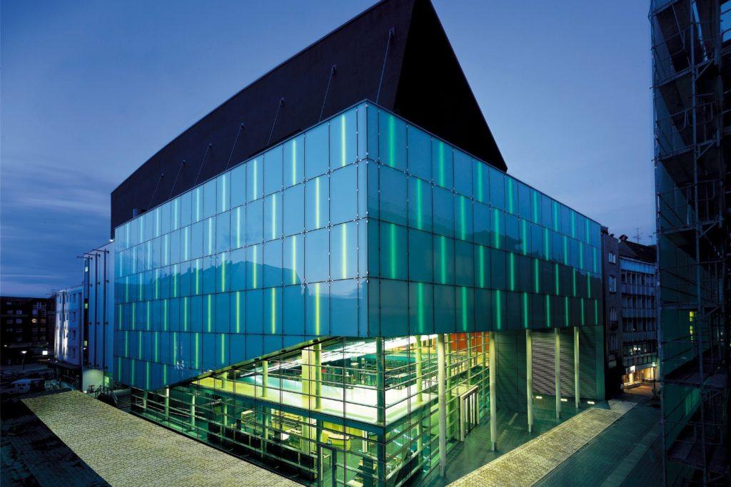 Das Konzerthaus Dortmund bleibt vorerst geschlossen.
