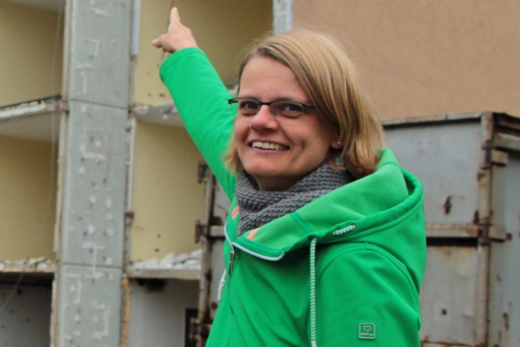 Katharina Böckenholt, Geschäftsführerin der Jugendhilfe Werne (hier auf einem Archivbild), bedauert die Absage des Impftermins am Freitag.