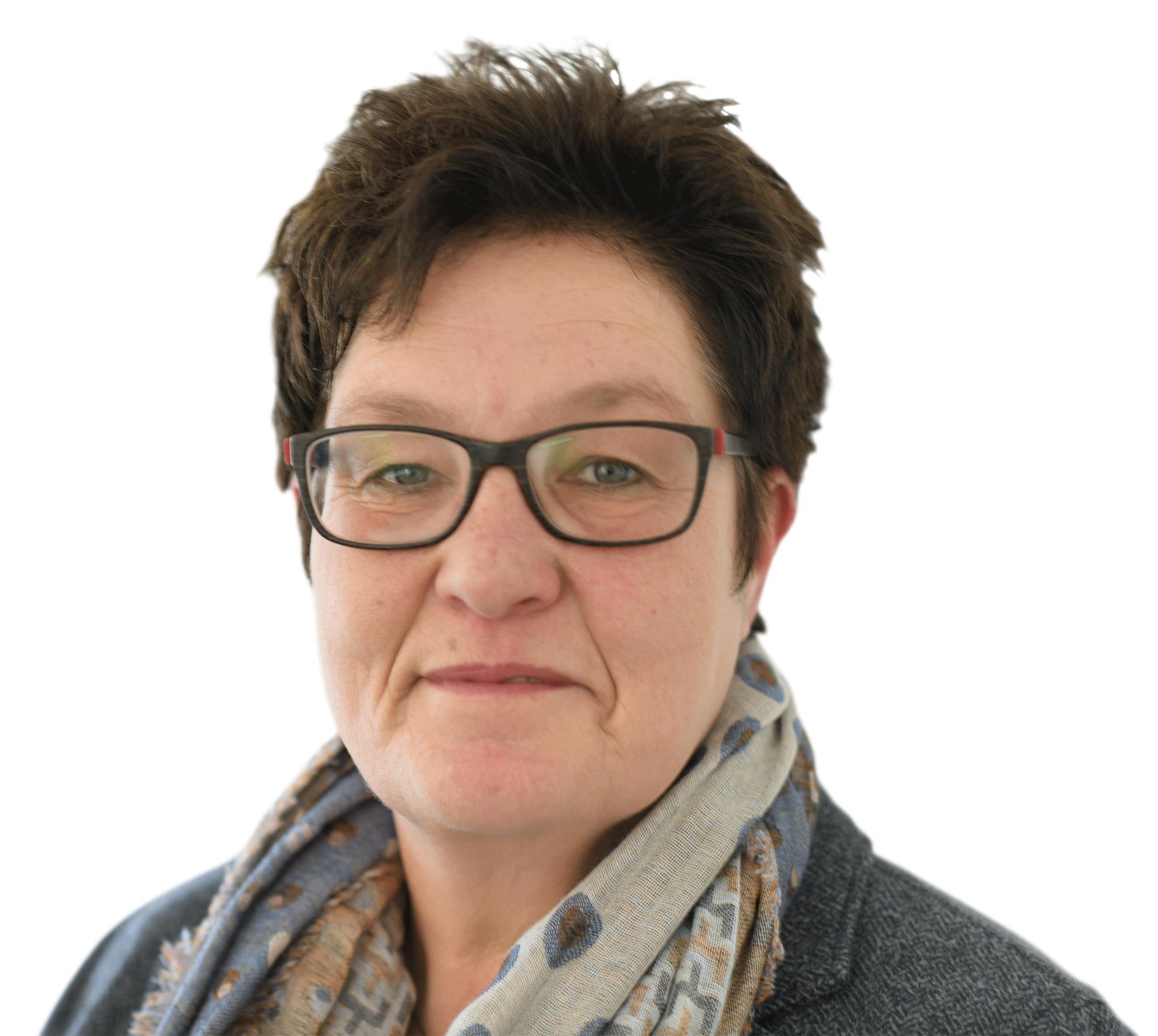 Ingrid Wielens