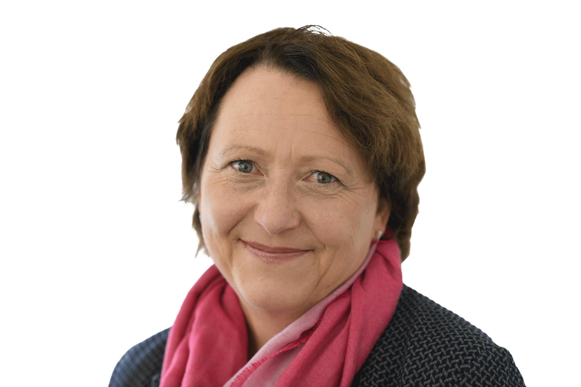 Silvia Wiethoff
