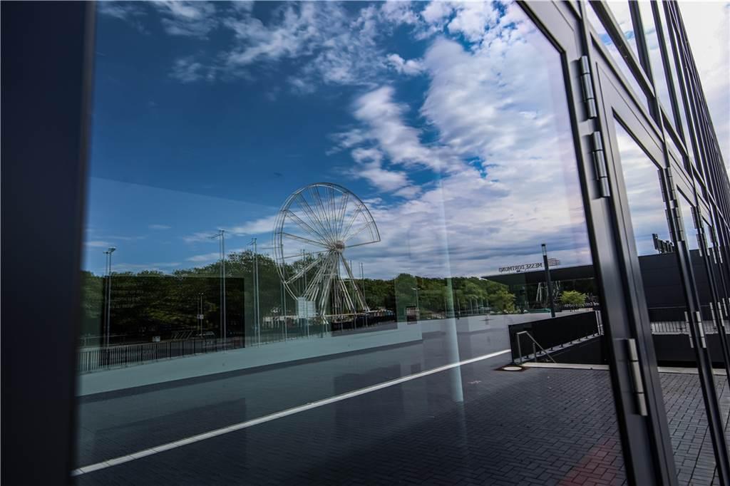 Wie Dortmunds neuer Freizeitpark
