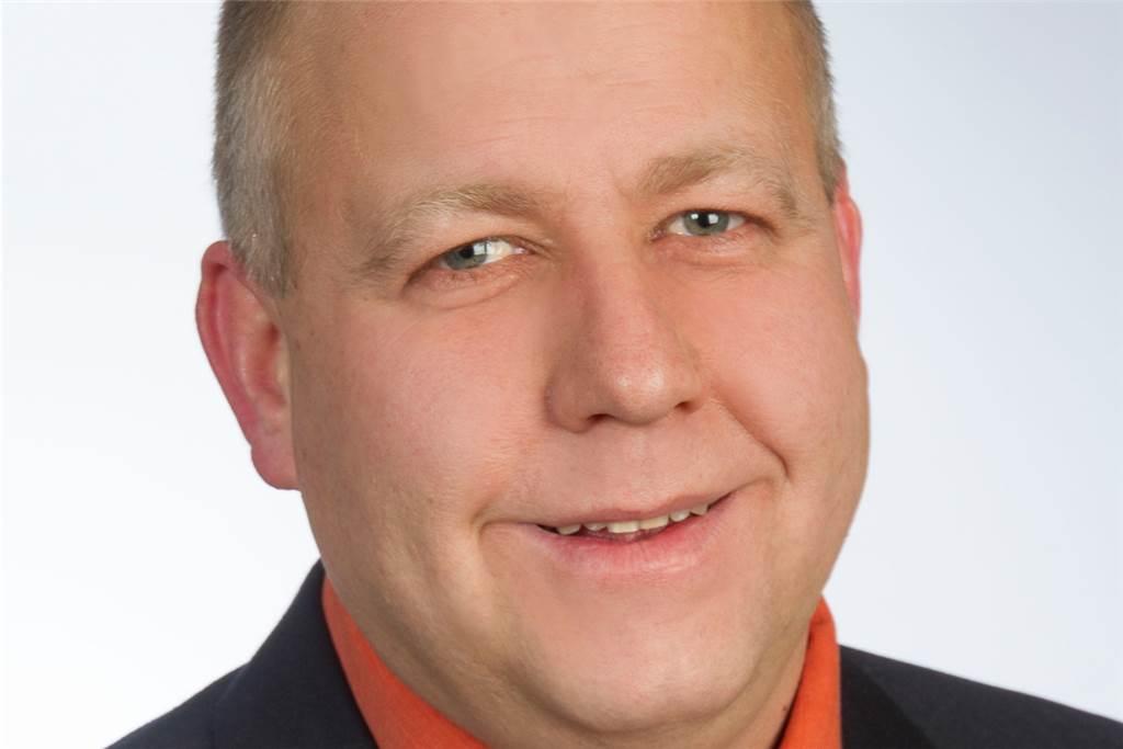 Holger Kahl (SPD, seit 2001)