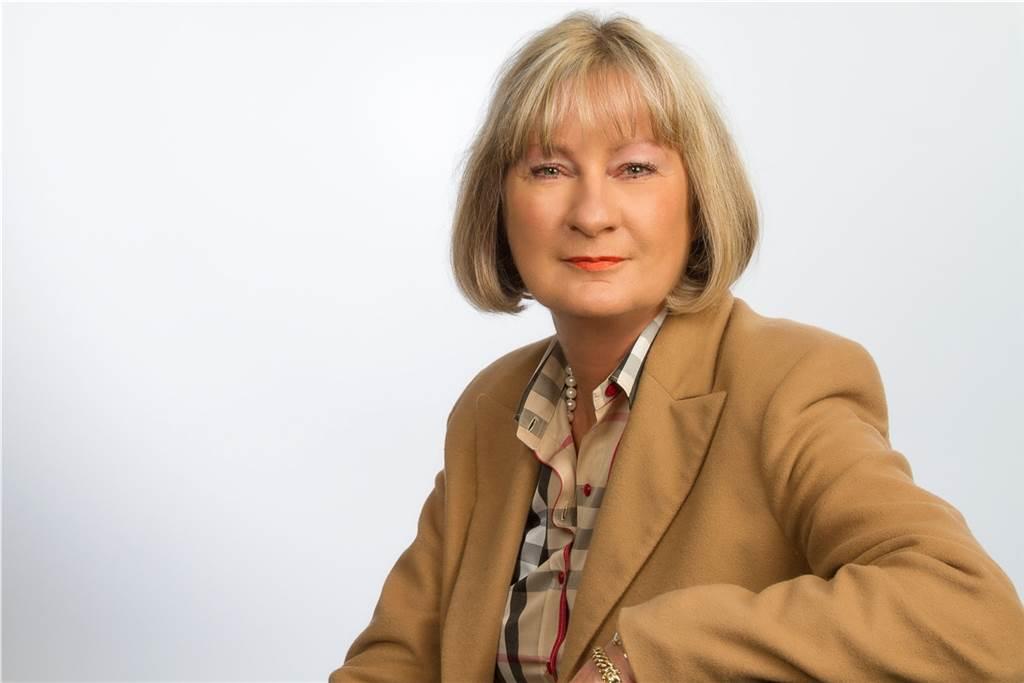 Lydia Müller (SPD, seit 2014)