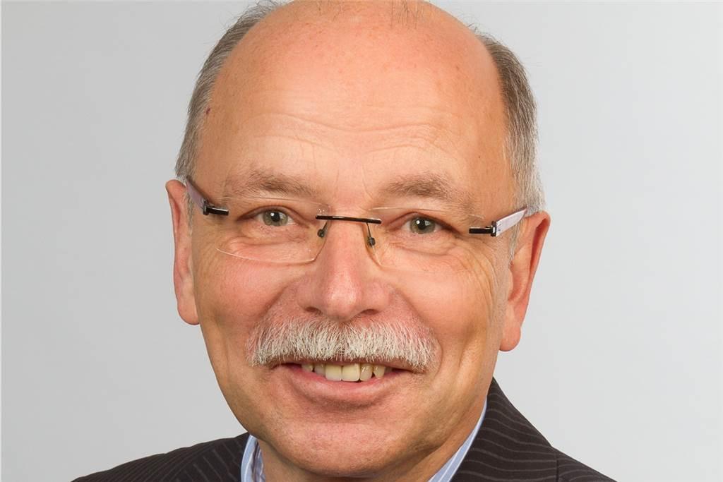 Martin Weiberg (SPD, seit 2009)