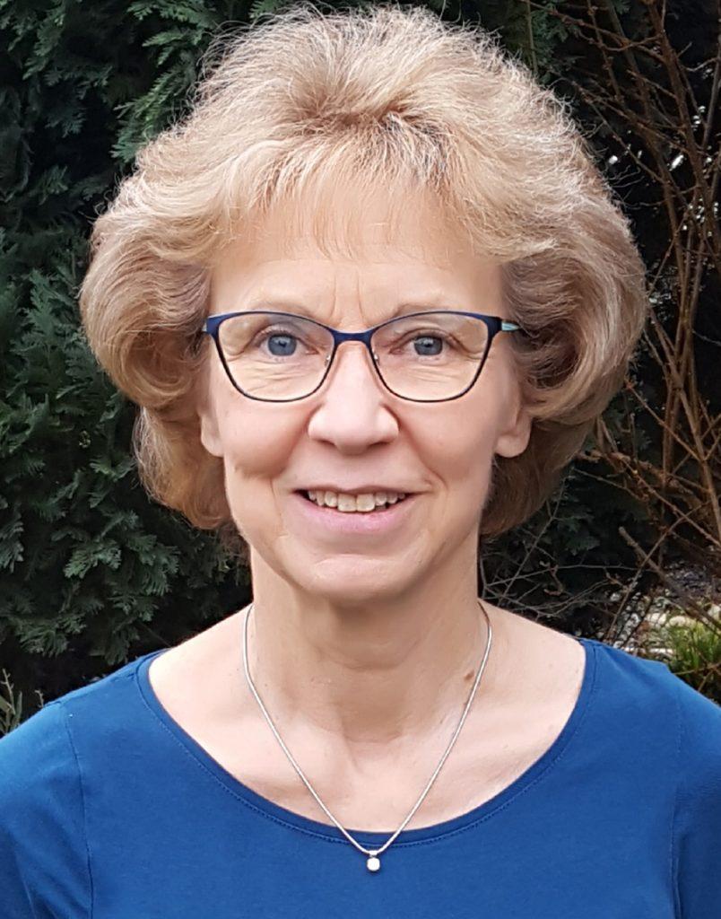 Ulrike Steck-Drescher ist für die Diakonie im Kirchenkreis Recklinghausen tätig.