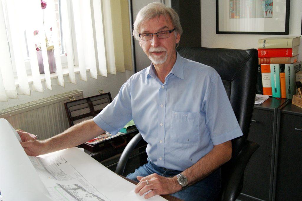 Bernd Schwane glaubt, dass Markus Söder als Kanzlerkandidat bessere Chancen hätte.