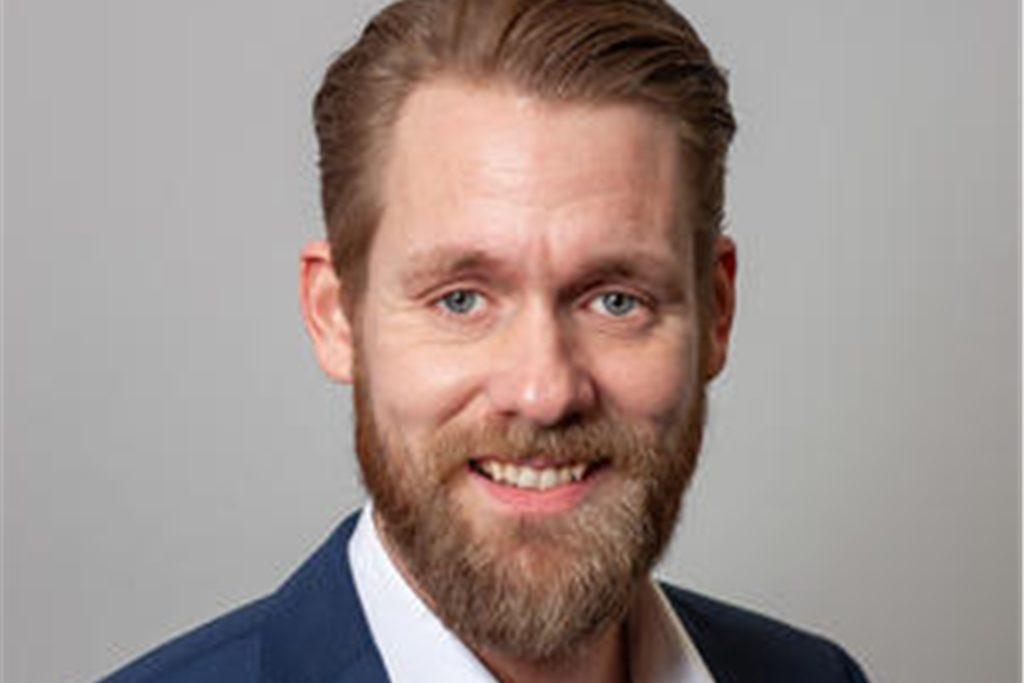 Dr. Daniel Schultewolter ist Geschäftsführer der Wirtschaftsförderungsgesellschaft im Kreis Borken.