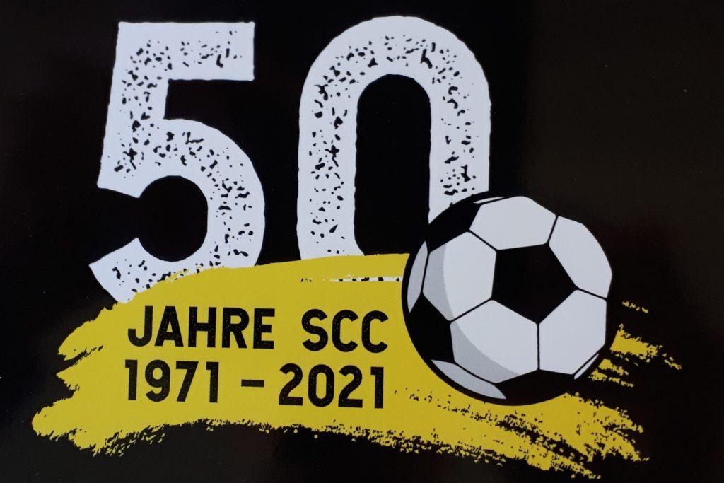 Der SC Capelle feiert am 17. April 2021 sein 50-jähriges Bestehen.