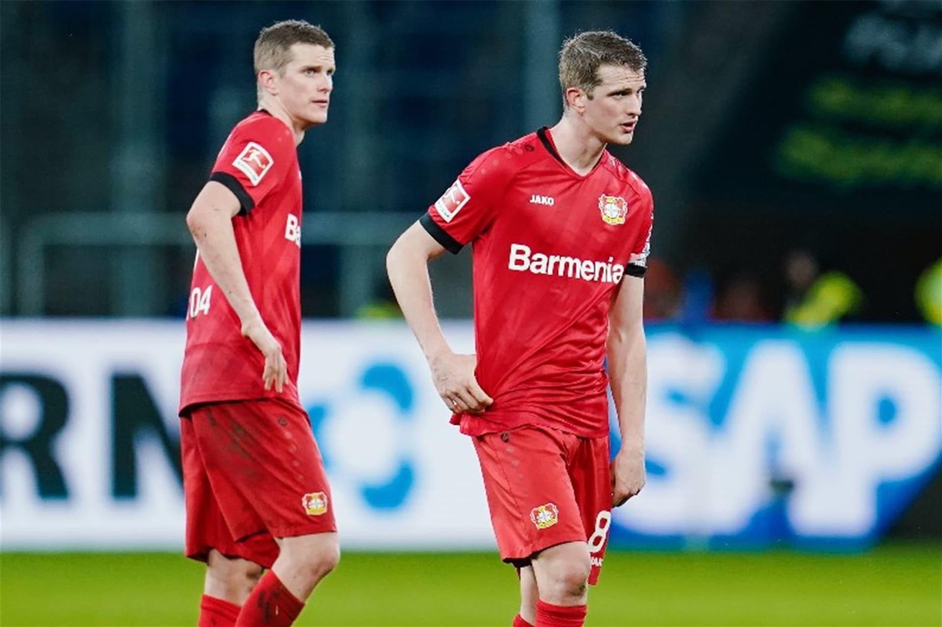 Sie sind Freunde - aber beim Fußball trennt sich ein Dortmunder Brüderpaar zum dritten Mal