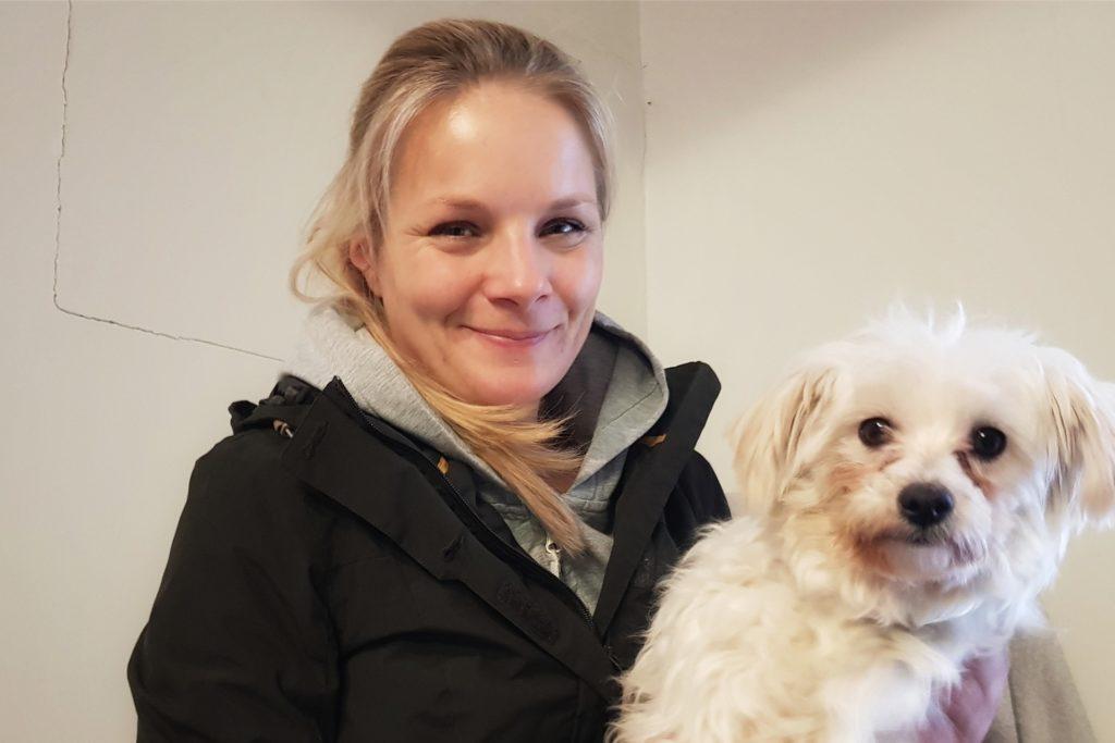 Das Ahauser Tierheim um Leiterin Julia Rehermann ist wegen der Corona-Pandemie mehr denn ja auf Spenden angewiesen.