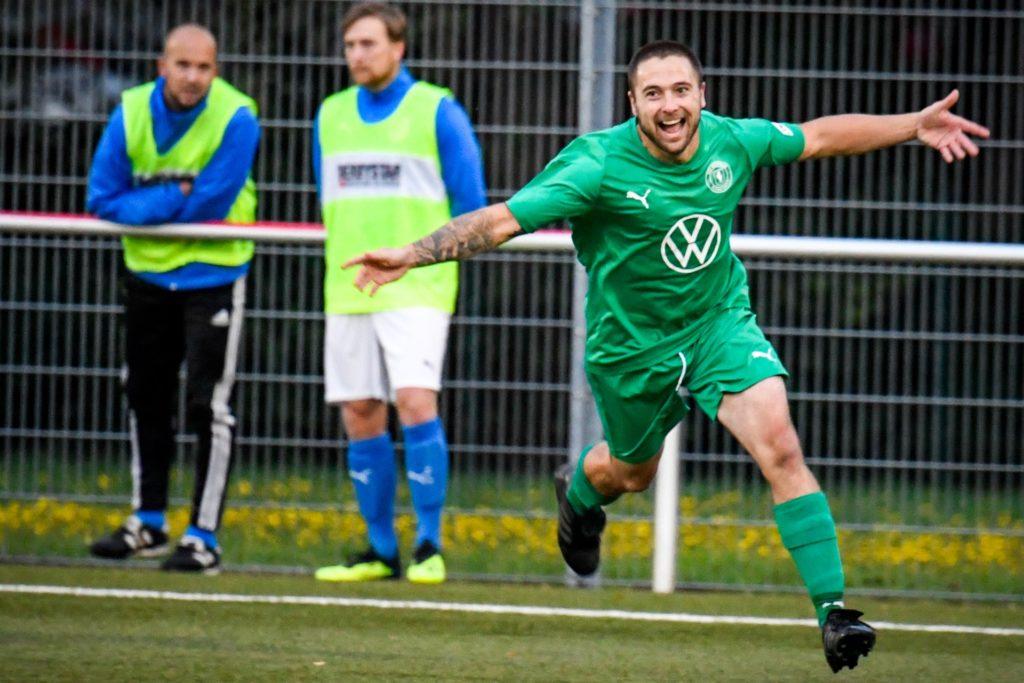 Kai Schinck war knapp 29 Jahre auf dem Fußballplatz aktiv.