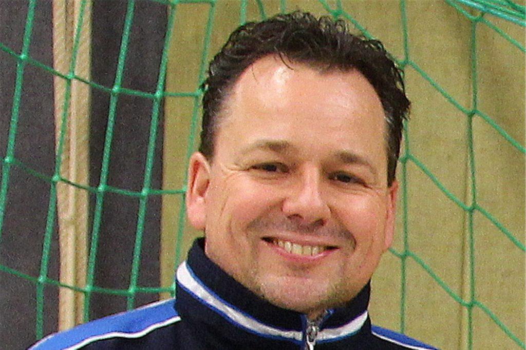 Matthias Hans ist kein Befürworter einer Rückkehr zum Sport, solange andere gesellschaftliche Bereiche eingeschränkt werden müssen.