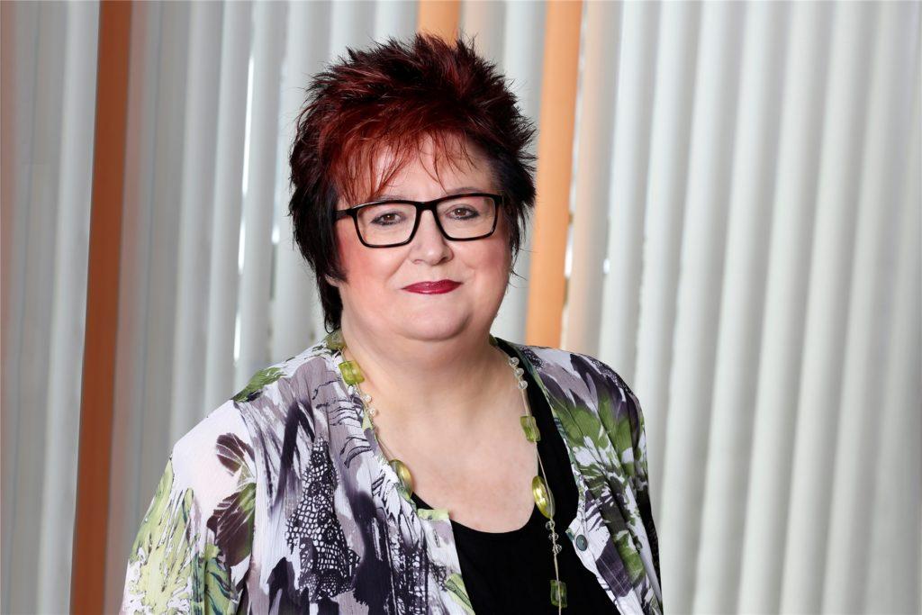 Beate Siekmann leitet das Ordnungsamt seit 2014. Im Livetalk beantwortete sie am Montag (27.4.) die wichtigsten Fragen zu den neuen Corona-Regeln.